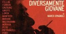 Película Giovanna Cau - Diversamente giovane