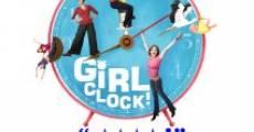 Película Girl Clock!