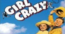 Ver película Girl Crazy