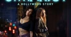 Ver película Chica perdida: una historia de Hollywood