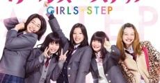 Película Girl's Step