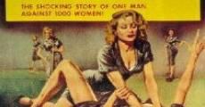 Filme completo Cárcere de Mulheres