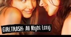 Película Girltrash: All Night Long