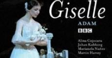 Película Giselle