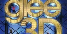 Película Glee en Concierto