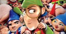 Ver película Gnomeo & Juliet: Sherlock Gnomes