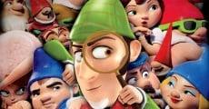 Filme completo Gnomeo & Juliet: Sherlock Gnomes
