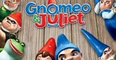 Filme completo Gnomeo and Juliet