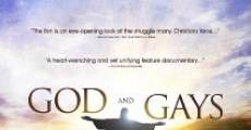 Película God and Gays: Bridging the Gap