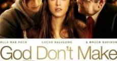 God Don't Make the Laws (2011)