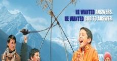Película God Lives in the Himalayas