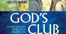 Película El Club de Dios
