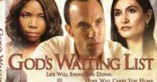 Filme completo God's Waiting List