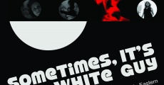 Película Godless: A Whitesploitation Fillm