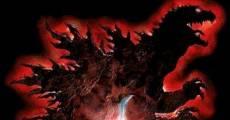 Filme completo Godzilla 2000