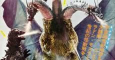 Filme completo Ghidrah, O Monstro Tricéfalo