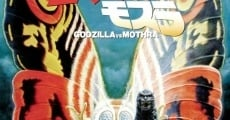 Godzilla et Mothra streaming