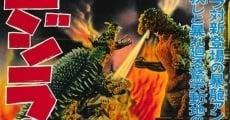 Filme completo Gojira no gyakushû - Godzilla's Counter Attack