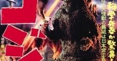 Filme completo Godzilla