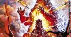 Ver película Godzilla vs. Destoroyah