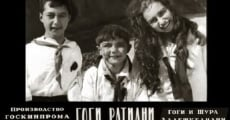 Película Gogi Ratiani