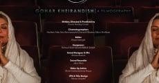 Película Gohar Kheirandish a Filmography