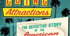 Película Going Attractions: The Definitive Story of the American Drive-in Movie