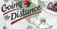 Película Going the Distance: A Honeymoon Adventure