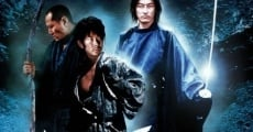 Filme completo Gojoe: Spirit War Chronicle