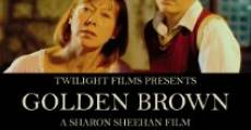 Filme completo Golden Brown
