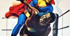 Filme completo Goldface, il fantastico superman