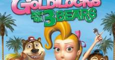 Goldilocks and the Three Bears Show