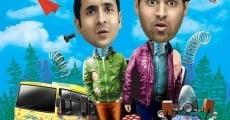 Película Gollu Aur Pappu