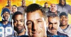 The Longest Yard film complet