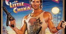 Película Golpe en la pequeña China
