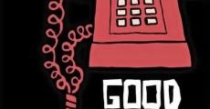 Filme completo Good Grief Suicide Hotline