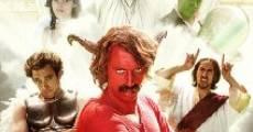 Película Good Satan