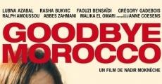 Película Goodbye Morocco
