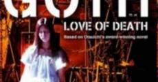 Ver película Goth: Love of Death