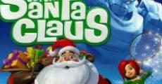 Ver película Gotta Catch Santa Claus