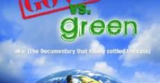 Película Govt. vs Green
