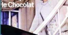 Filme completo A Teia de Chocolate