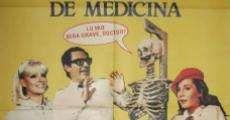 Gran valor en la Facultad de Medicina