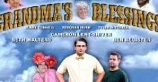 Grandma's Blessings (2013) stream