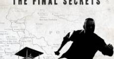 Great Escape: The Final Secrets (2009)