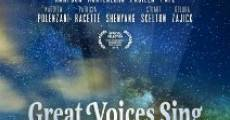 Great Voices Sing John Denver film complet