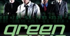 Película Green Guys