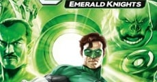 Green Lantern: Les Chevaliers de l'Emeraude streaming