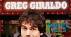 Película Greg Giraldo: Midlife Vices