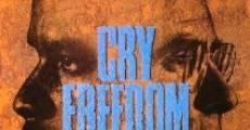 Película Grita libertad